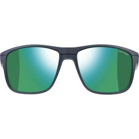 Julbo Renegade Spectron 3CF Aurinkolasit Miehet, blue/green/multilayer green